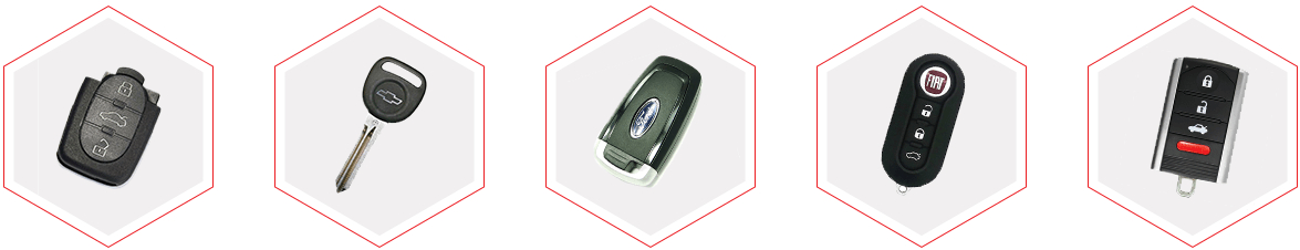 Car Key Replacement Peachtree City GA