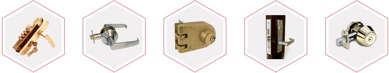 Commercial locksmith 30270